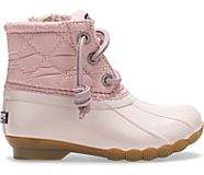 Saltwater Duck Boot, Blush, dynamic