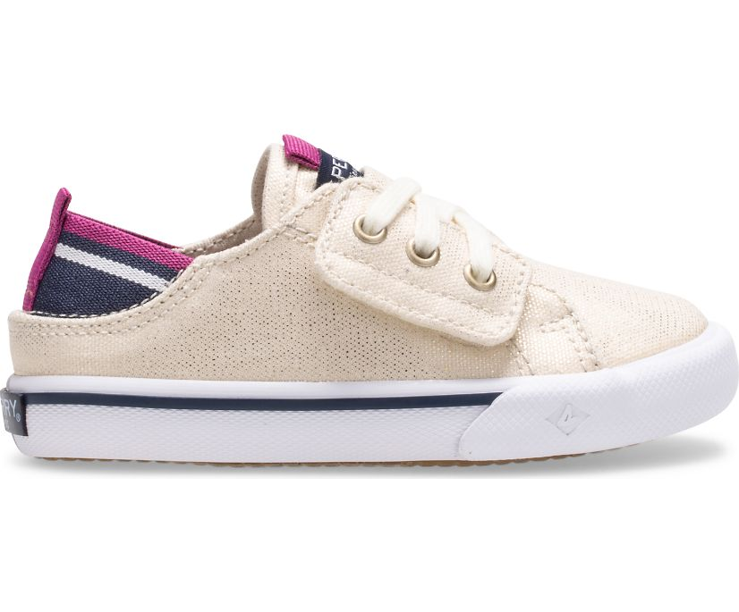Hy-Port Junior Sneaker, Champagne, dynamic