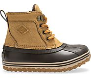 Bowline Boot, Tan/Brown, dynamic