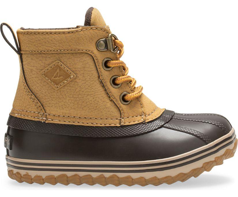 Bowline Boot, Tan/Brown, dynamic