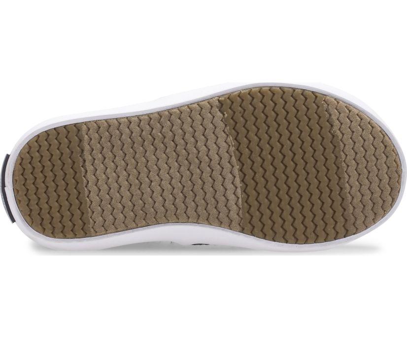 Spinnaker Washable Sneaker, Navy, dynamic