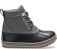 Bowline Boot, Grey/Black, dynamic