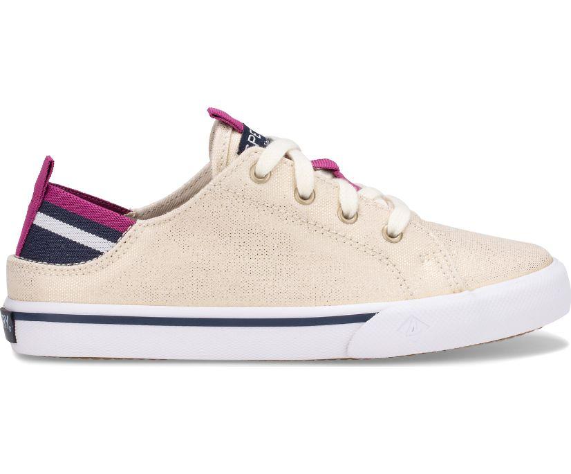 Hy-Port Sneaker, Champagne, dynamic