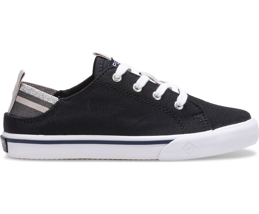 Hy-Port Sneaker, Black, dynamic