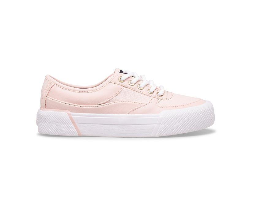 Soletide Sneaker, Blush, dynamic
