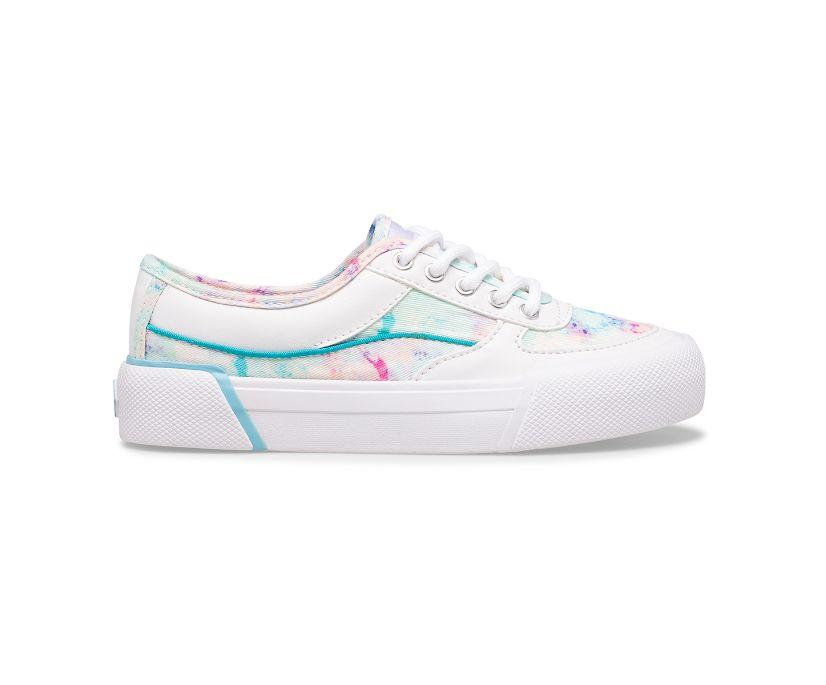 Soletide Sneaker, White Multi, dynamic