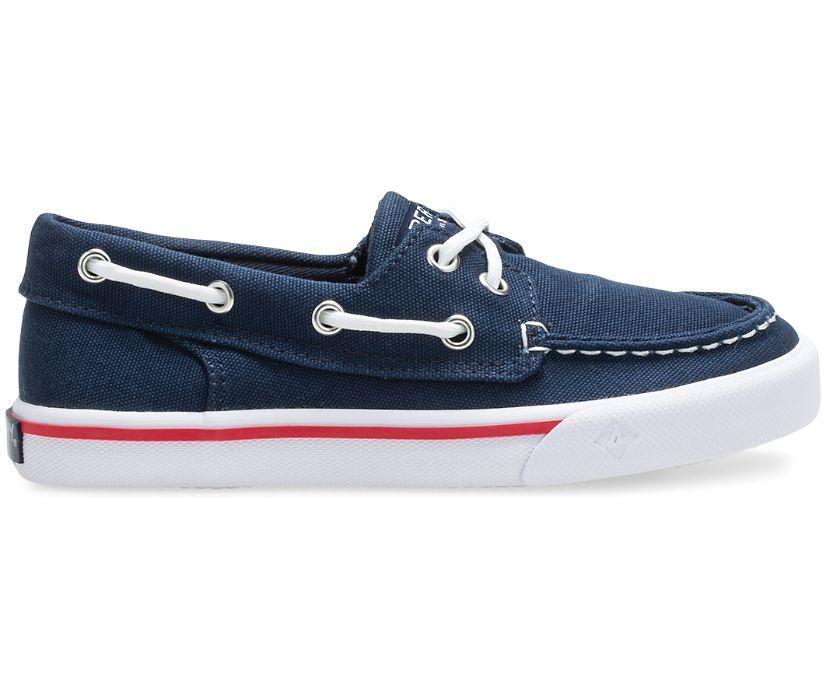 Bahama Sneaker, Navy, dynamic