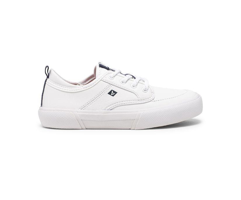 Soletide Sneaker, White, dynamic