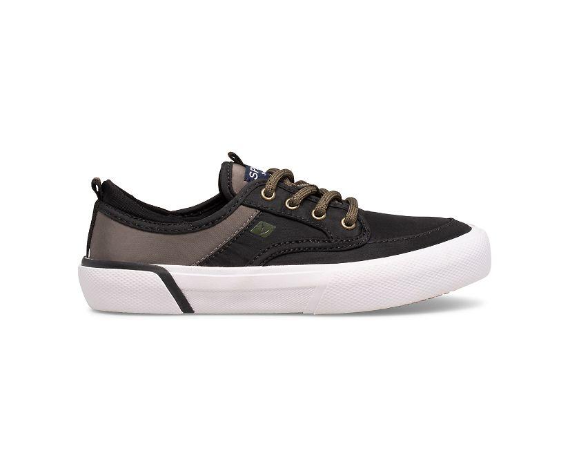 Soletide Sneaker, Black/Stone, dynamic