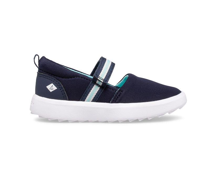 Port Mast PLUSHWAVE Sneaker, Navy, dynamic