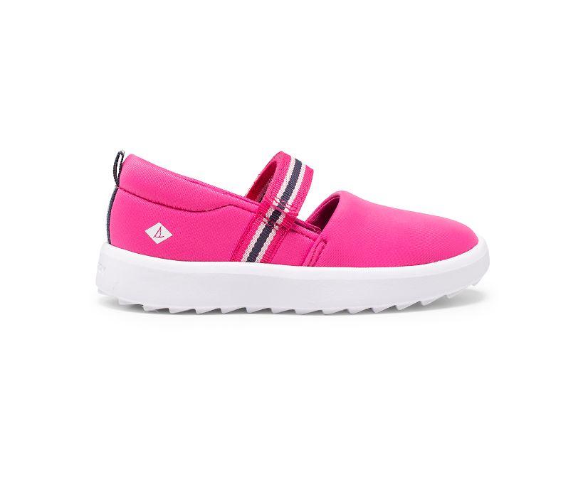 Port Mast PLUSHWAVE Sneaker, Pink, dynamic