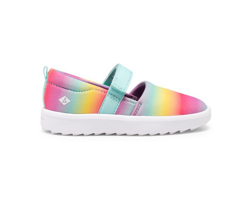 Port Mast PLUSHWAVE Sneaker, Rainbow, dynamic
