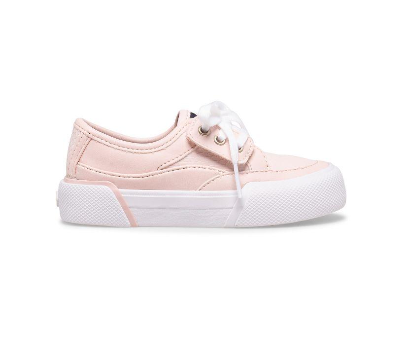 Soletide Junior Sneaker, Blush, dynamic