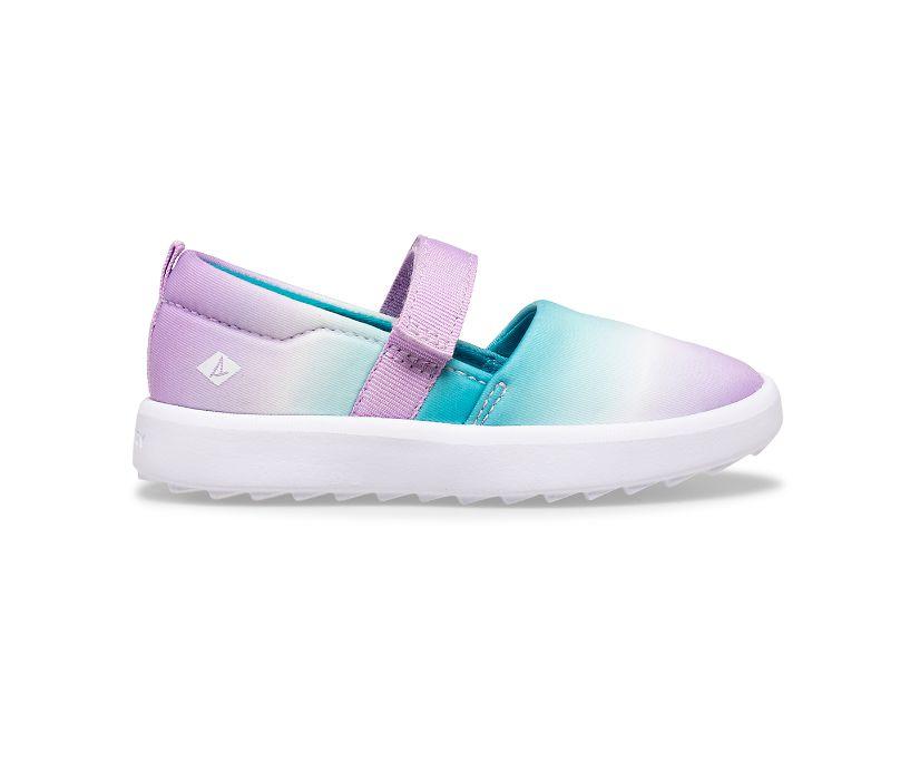 Port Mast PLUSHWAVE Sneaker, Purple Multi, dynamic