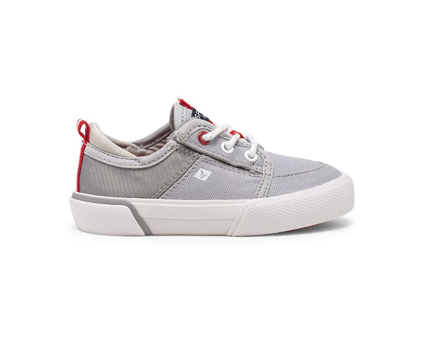 Soletide Junior Sneaker, Grey, dynamic