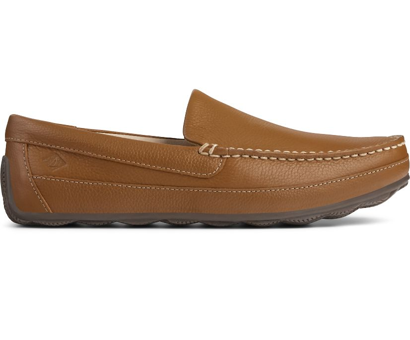 Hampden Venetian Loafer, Sahara, dynamic