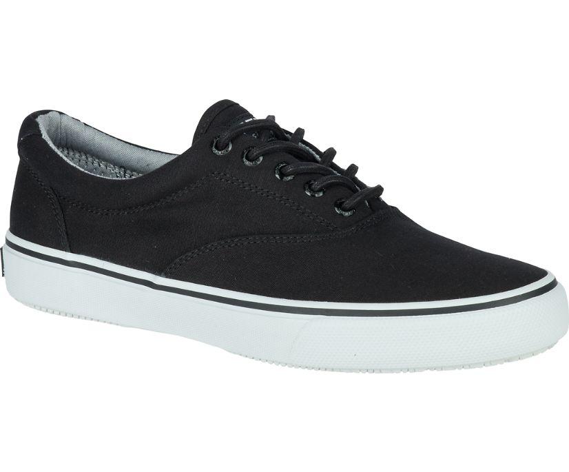 Striper LL CVO Saturated Sneaker, Black, dynamic