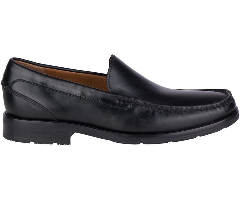 Essex Loafer, Black, dynamic