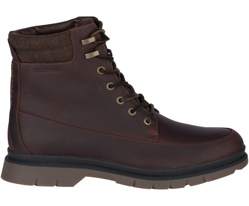 Watertown Boot, Brown, dynamic