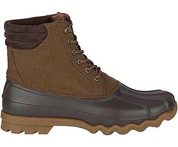 Men's Avenue Wool Duck Boot
