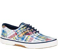 Halyard Madras Sneaker, Multi, dynamic