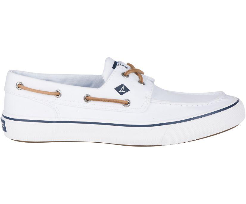 Bahama II Oxford Shirt Sneaker, White, dynamic