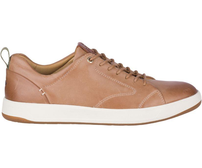 Gold Cup Richfield PLUSHWAVE LTT Sneaker, Tan, dynamic