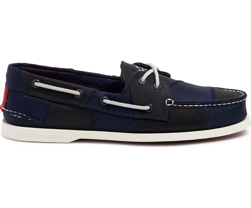 Authentic Original BIONIC® Boat Shoe, Navy, dynamic