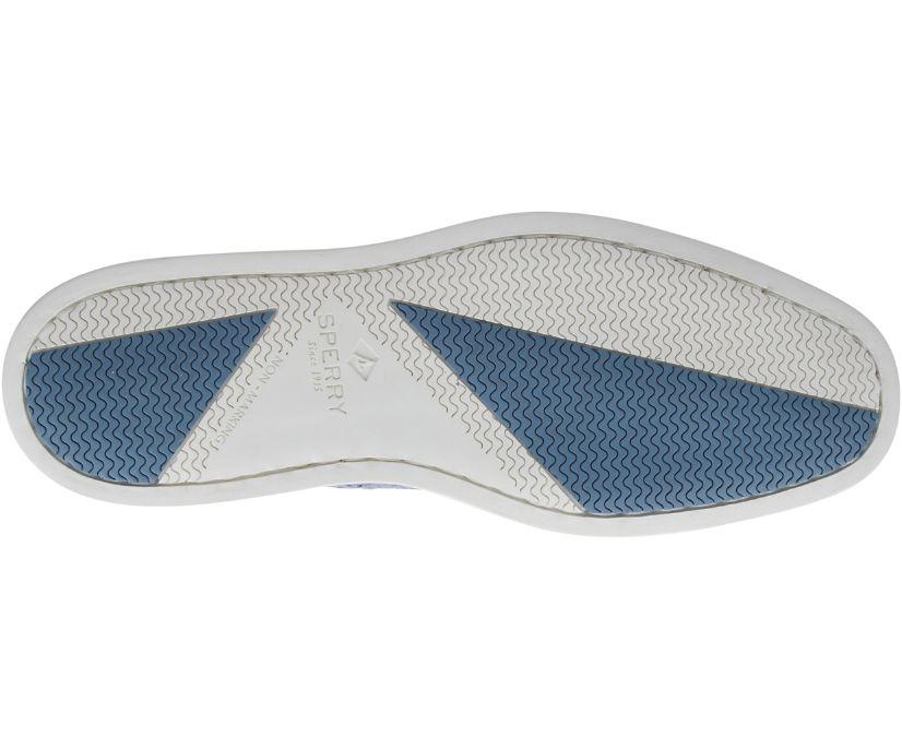 Gold Cup Kittale Slip On Sneaker, Blue Mirage, dynamic