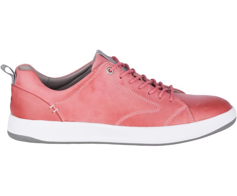 Gold Cup Richfield PLUSHWAVE LTT Sneaker, Washed Red, dynamic
