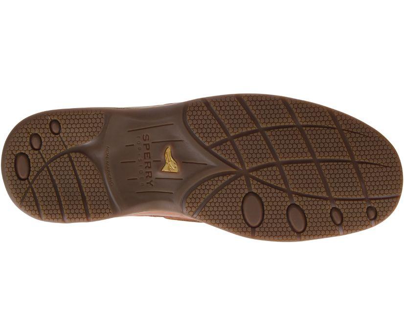 Gold Cup Boat Shoe w/ ASV, Cymbal, dynamic