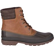 Cold Bay Duck Boot, Tan/Brown, dynamic