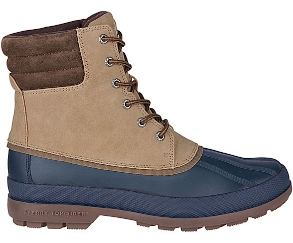 Cold Bay Duck Boot
