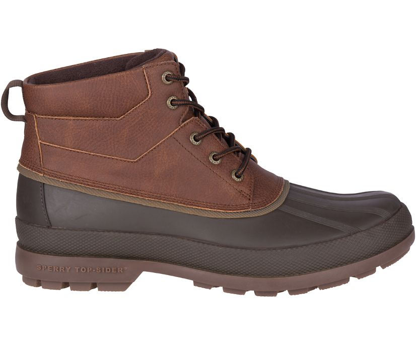 Cold Bay Chukka, Brown/Coffee, dynamic