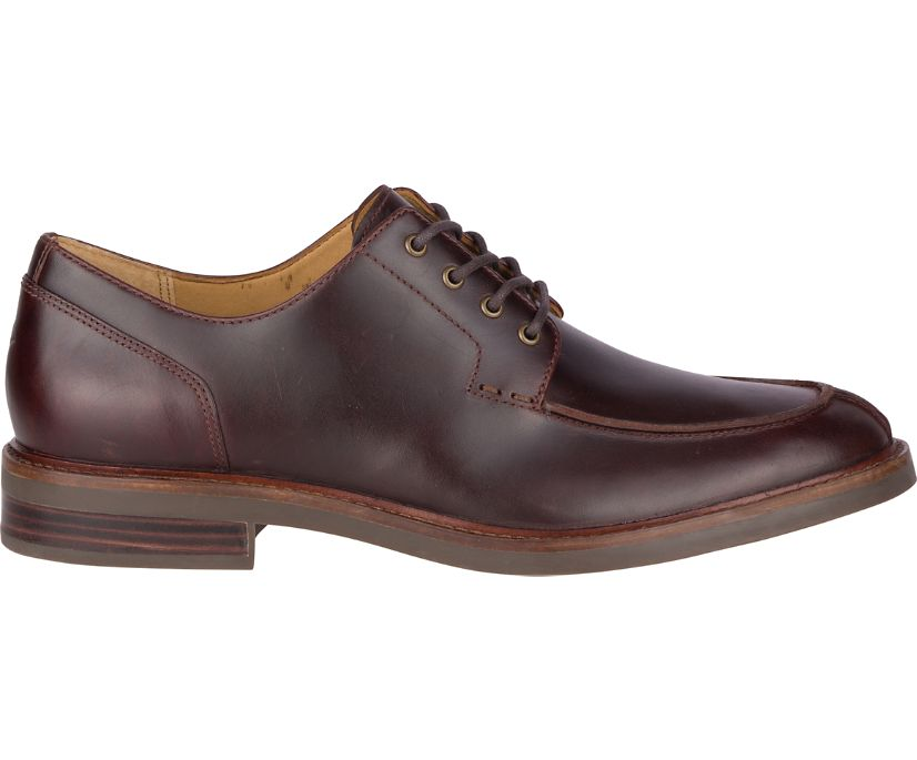 Gold Cup Elite Algonquin Oxford, Amaretto, dynamic