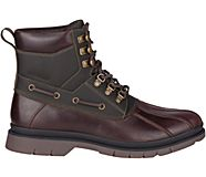 Watertown Duck Boot, Tan/Olive, dynamic