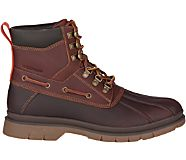 Watertown Duck Boot, Brown/Tan, dynamic