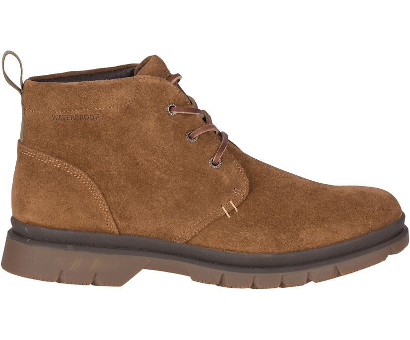 Watertown Chukka, Brown, dynamic
