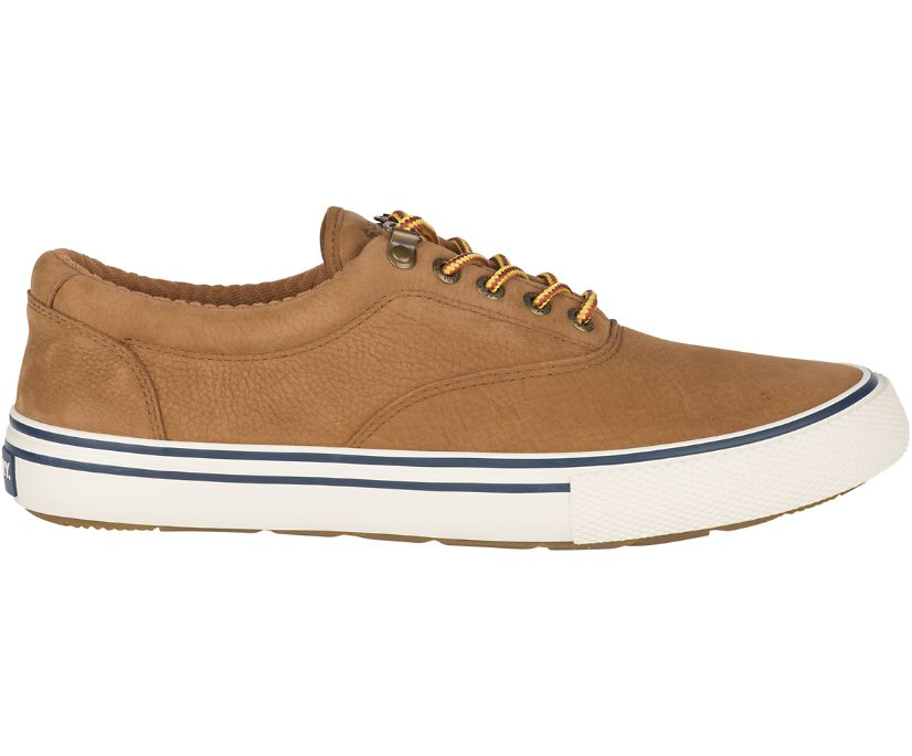 Striper II Storm CVO Waterproof Leather Sneaker, Tan Nubuck, dynamic