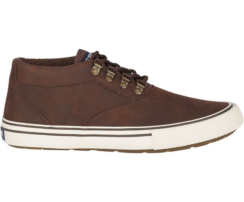 Striper Storm Chukka Boot, Brown Leather, dynamic