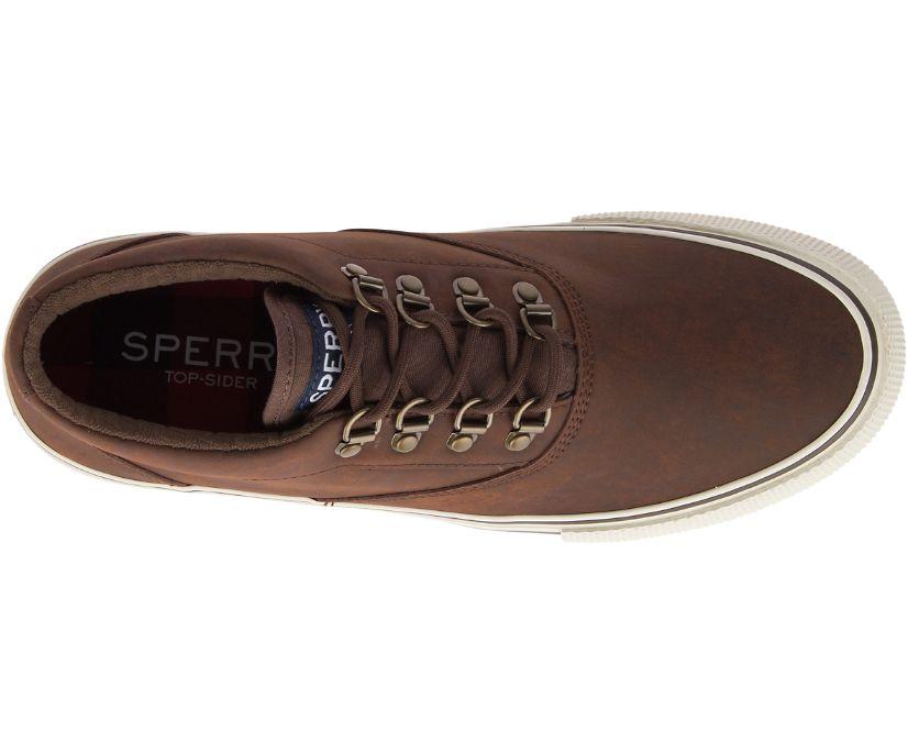 Striper Storm Chukka Boot, Brown Leather, dynamic