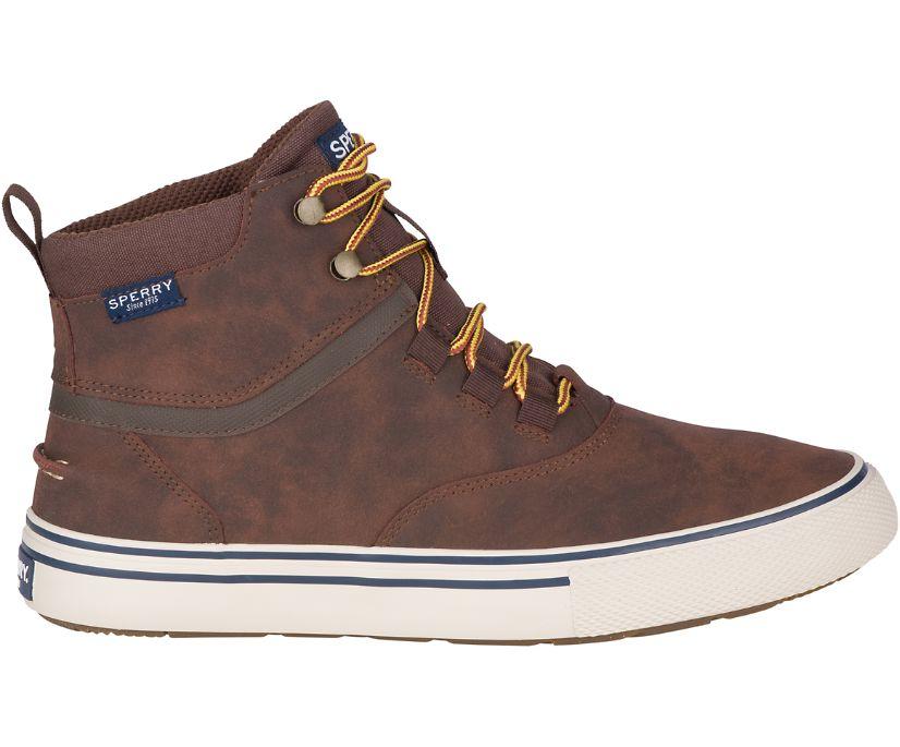 Striper Storm Boot, Brown, dynamic