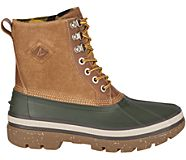 Ice Bay Boot, Olive/Tan, dynamic