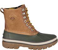 Ice Bay Boot, Olive/Tan, dynamic