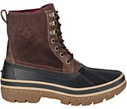 Ice Bay Boot, Black/Tan, dynamic