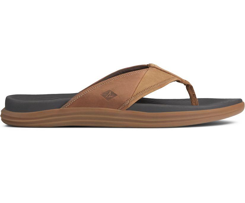 Regatta Flip Flop, Brown, dynamic
