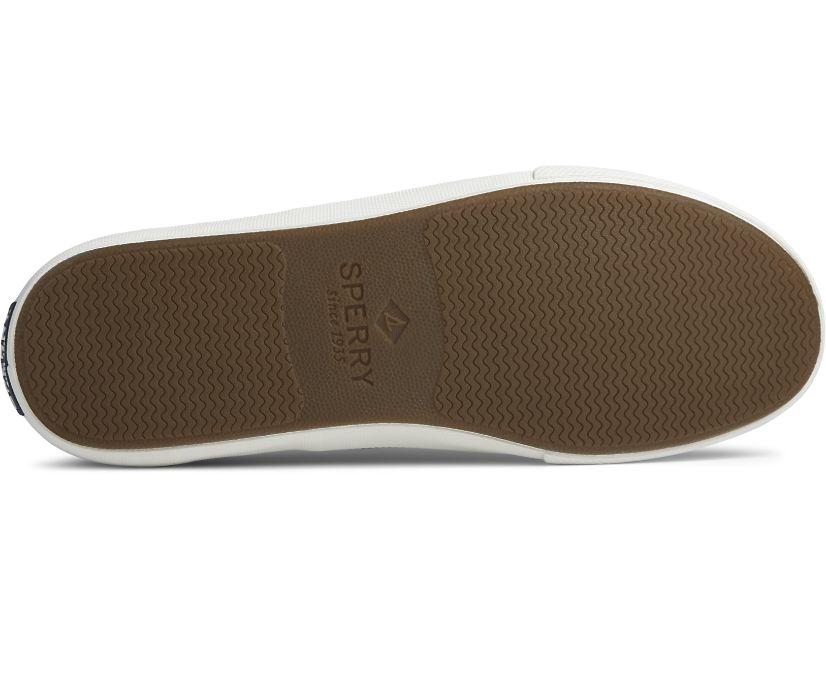 Striper II CVO Washable Sneaker, Grey, dynamic