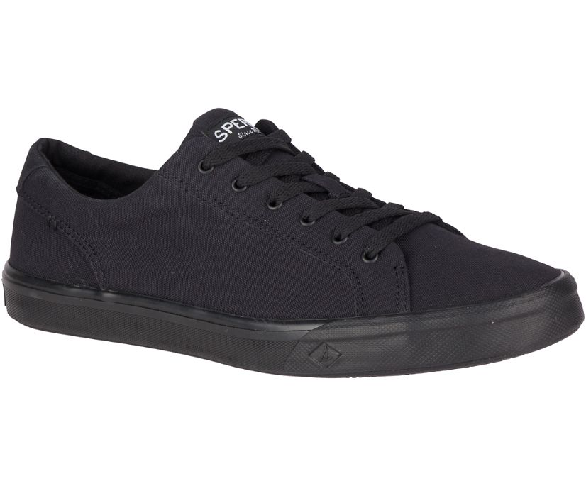 Striper II LTT Sneaker, Black, dynamic
