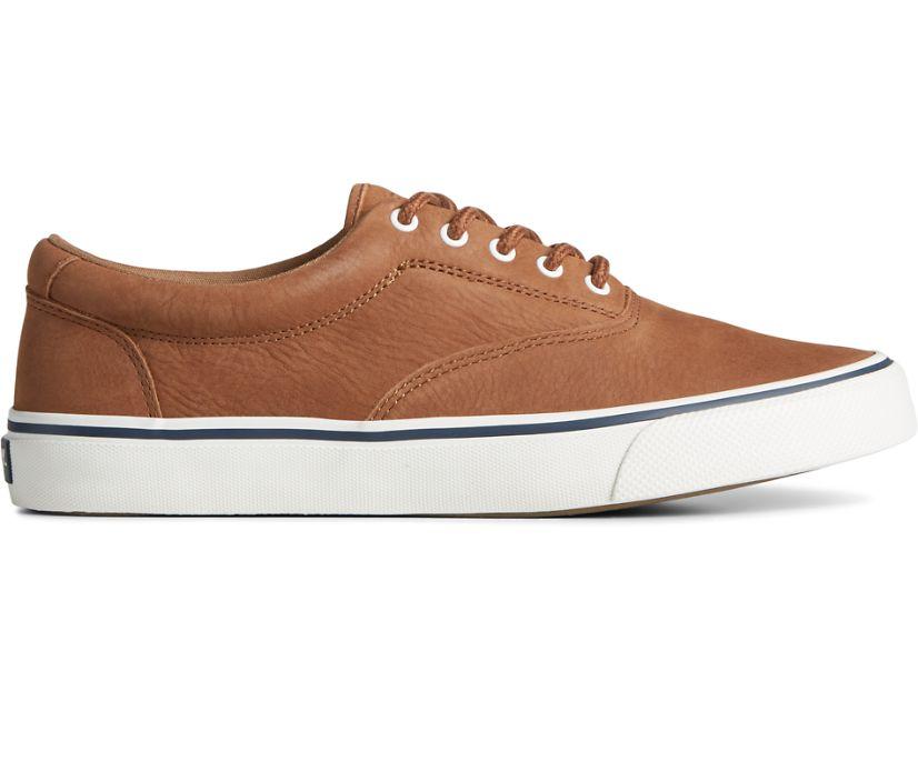 Striper II CVO Washable Sneaker, Tan, dynamic