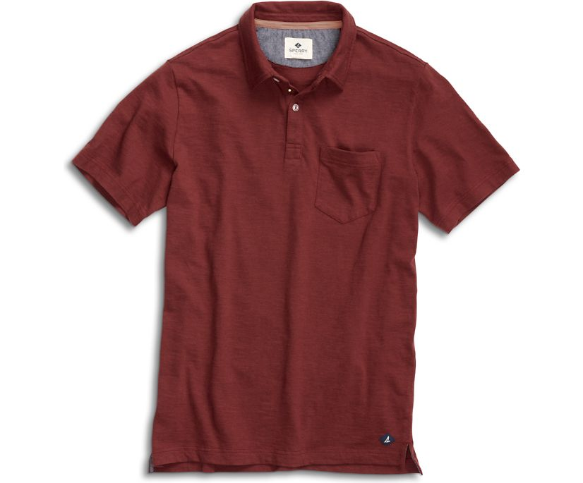Polo Shirt, Andorra, dynamic